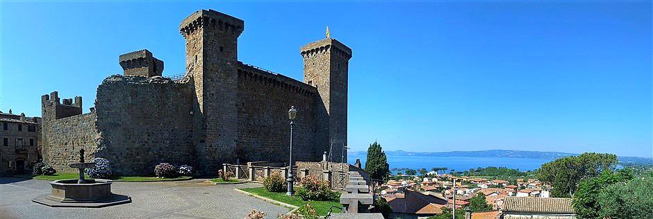 Rocca Monaldeschi di Bolsena