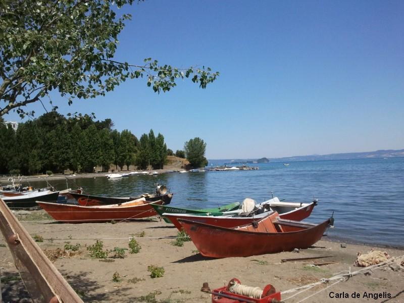 Borgo dei pescatori di Marta