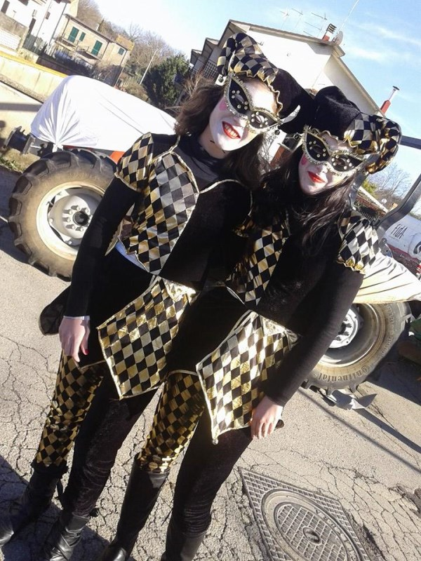 Carnevale a Marta