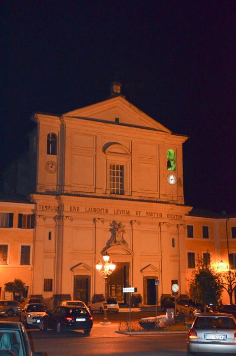 Chiesa San Lorenzo Nuovo