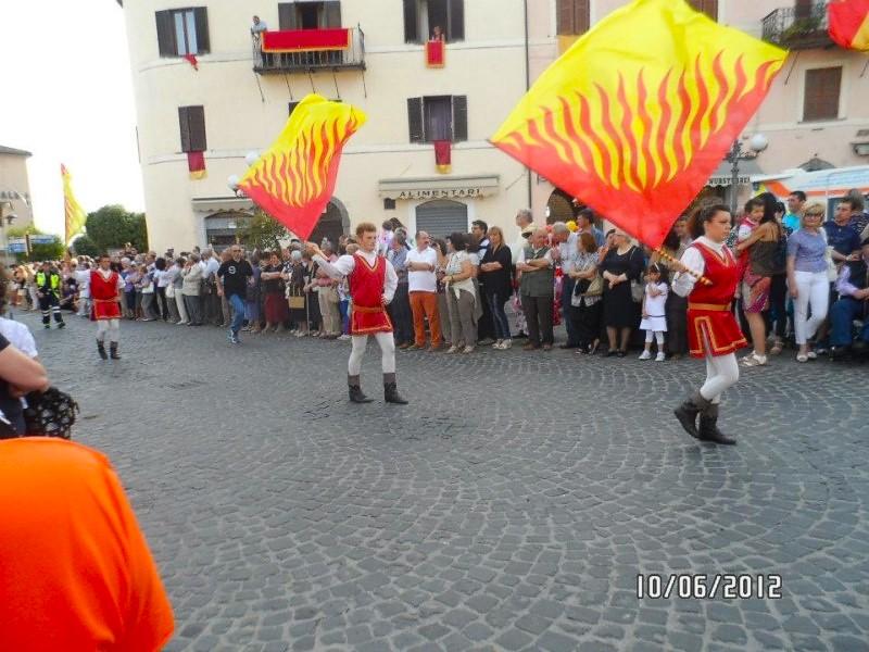 Il Corpus Domini di Bolsena