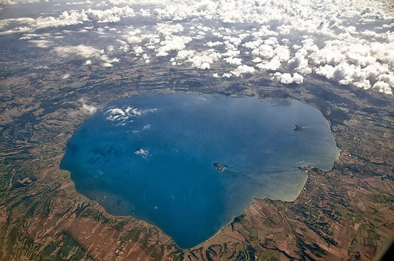storia, pesca e informazioni sul lago di bolsena | meteo marta.it - Soggiorno Lago Di Bolsena