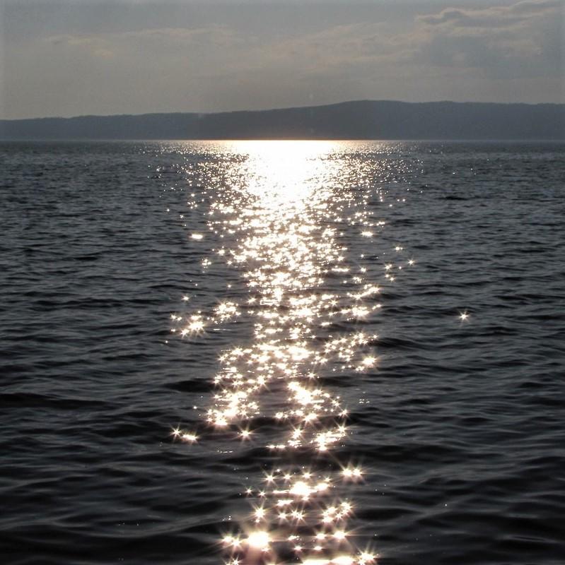 Lago di Bolsena, Tuscia