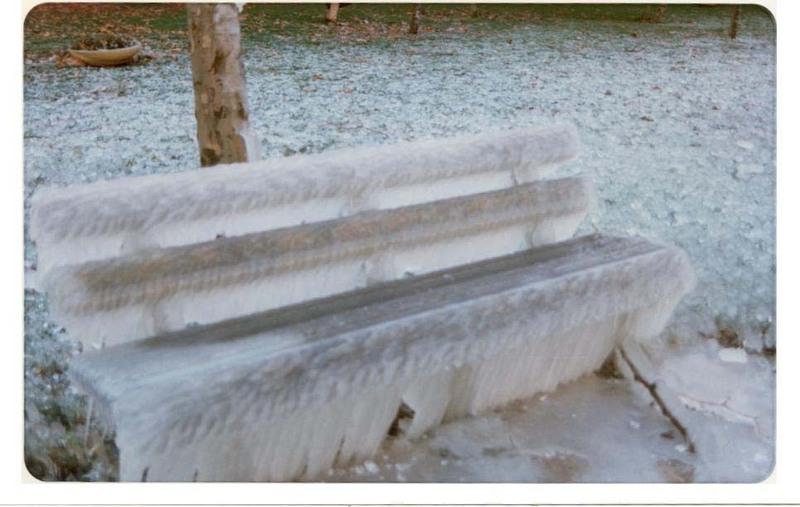 Lagheggiata sul lago di Bolsena