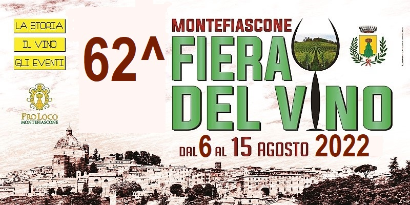 Fiera del vino a Montefiascone