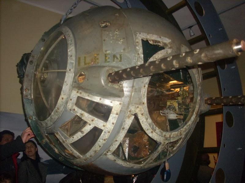 Relitto aereo USA Seconda Guerra Mondiale ripescato nel lago di Bolsena