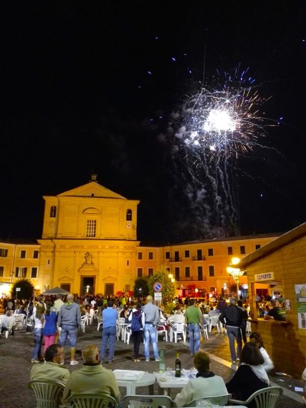 Sagra degli gnocchi di San Lorenzo Nuovo