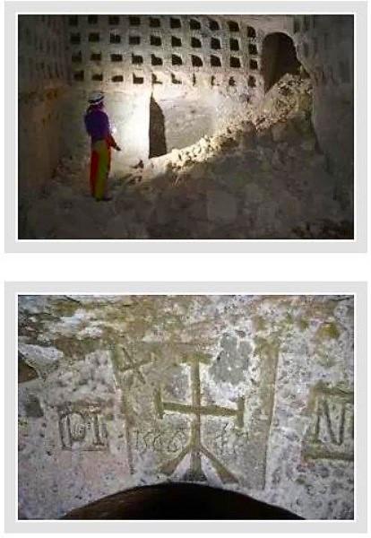 San Lorenzo alle Grotte o San Lorenzo vecchio