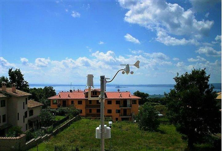 Stazione meteo di San Lorenzo Nuovo